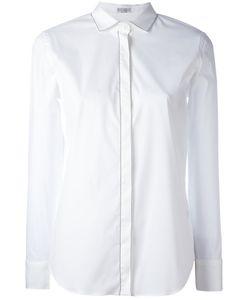 Brunello Cucinelli | Cutaway Collar Shirt