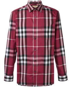 Burberry | House Check Shirt S