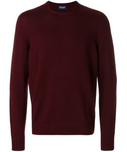 Drumohr | Crew Neck Jumper Men 48