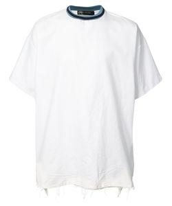 LONGJOURNEY | Contrast T-Shirt S