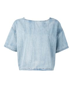 Diesel | Cropped T-Shirt Xs
