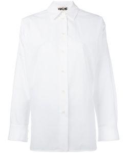 Hache | Рубашка Бойфренда