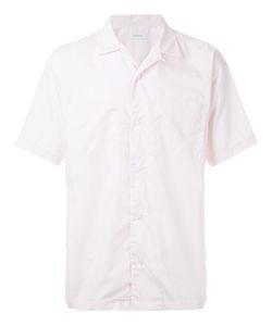 En Route | Рубашка С Короткими Рукавами