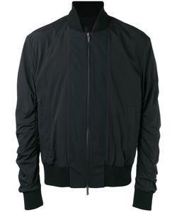 D. Gnak | D.Gnak Bomber Jacket 48 Cotton/Nylon/Spandex/Elastane