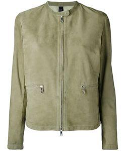 Giorgio Brato | Zipped Jacket 42