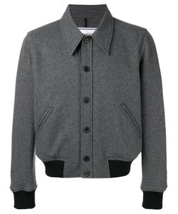 Ami Alexandre Mattiussi | Куртка На Пуговицах