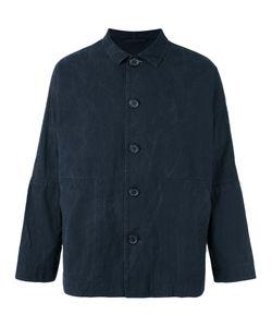 CASEY CASEY | Вощеная Куртка