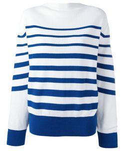 Sacai   Striped Jumper Size 1