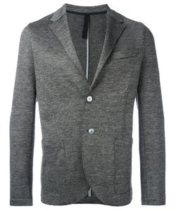 Harris Wharf London | Tailored Blazer Size 52