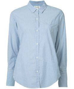 Nili Lotan | Striped Shirt S