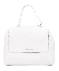 Orciani | Top Flap Tote One