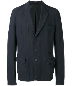 Haider Ackermann | Multi-Pocket Blazer Size 46