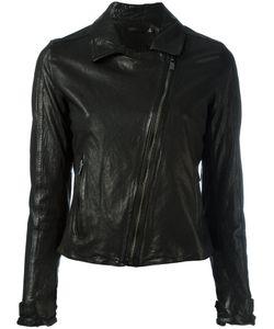Blk Dnm | Zipped Jacket Size Small