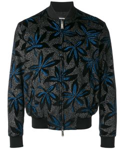 Dsquared2 | Bomber Jacket 48 Cotton/Viscose