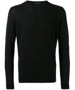 Roberto Collina | Round Neck Sweater