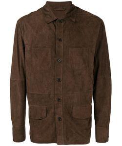 DESA | 1972 Shirt Jacket Size 52