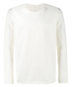 KAZUYUKI KUMAGAI | Oversized Sweatshirt 2