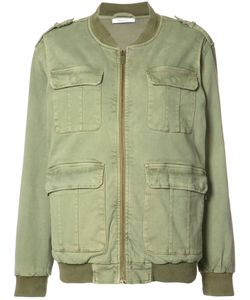 ANINE BING | Army Jacket Medium Cotton