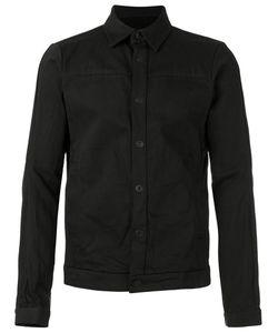 DEVOA | Button Up Jacket 3 Cotton/Polyurethane