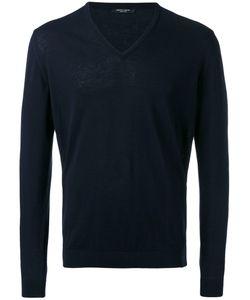 Roberto Collina | V-Neck Sweater 54