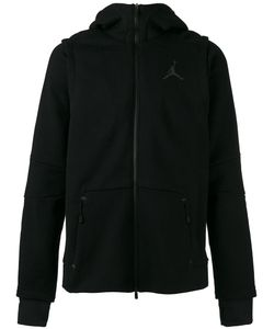 Nike | Jordan Shield Zip-Up Hoodie Size Xl