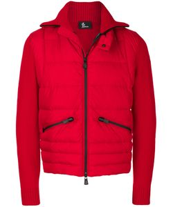Moncler Grenoble | Panelled Jacket Men