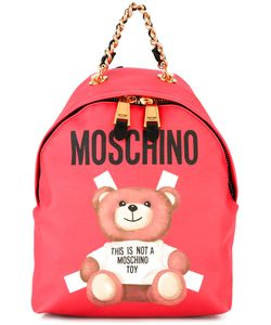 Moschino | Teddy Bear Back Pack