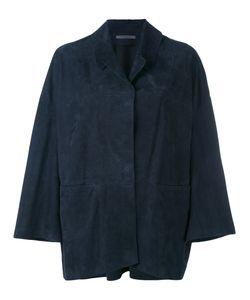 Simonetta Ravizza | Asial Boxy Jacket