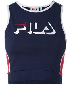 Fila | Printed Vest Top Xs