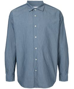 En Route | Classic Shirt Men 3