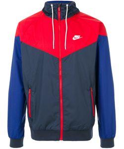 Nike | Классическая Ветровка
