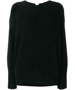 LAREIDA | Claire Alpaca Sweater Women L
