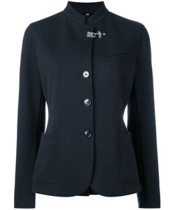 Fay | Buttoned Jacket 42