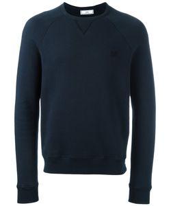 Ami Alexandre Mattiussi | Small Ami Sweatshirt Medium Cotton