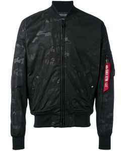 Alpha Industries | Bomber Jacket L