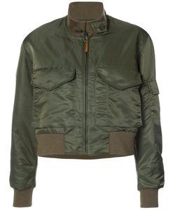 Nili Lotan | Укороченная Куртка-Бомбер