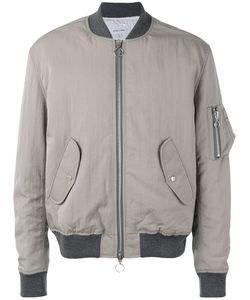 Soulland | Thomasson Bomber Jacket Size Large