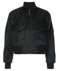 Nili Lotan | Куртка-Бомбер С Передним Карманом