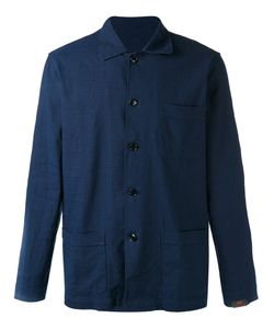MP MASSIMO PIOMBO | Shirt Jacket