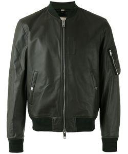 Burberry | Bomber Jacket Size Xl