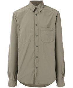 Aspesi | Рубашка На Пуговицах