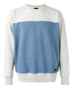 Bleu De Paname | Slim-Fit Sweatshirt