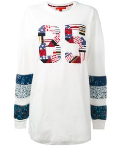 Hilfiger Collection | Printed Sweatshirt 2