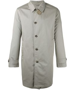 Closed | Classic Single-Breasted Coat Size Medium