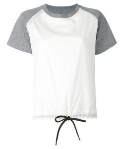 Sàpopa | Bicolour T-Shirt Size Xs