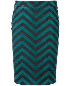 Roseanna | Pencil Skirt Size