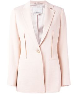 3.1 Phillip Lim | Single-Breasted Blazer 4 Polyester/Viscose