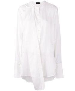 Joseph | Рубашка С Накладной Панелью