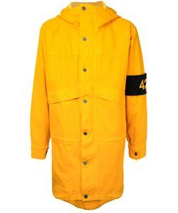 424 Fairfax | Куртка С Капюшоном