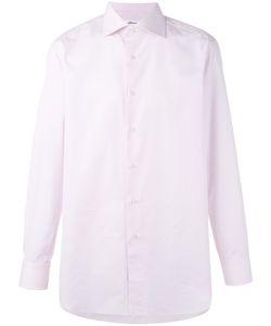 Brioni | Рубашка На Пуговицах